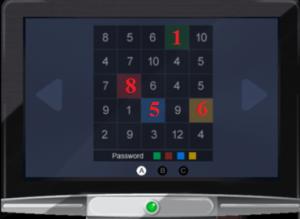 Room Break 2-4 Computer Screen 1