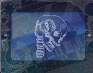 Room Break 2-4 Skull 3