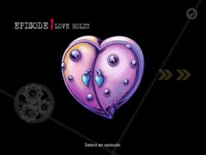Room Break Episode 1 Love Holic