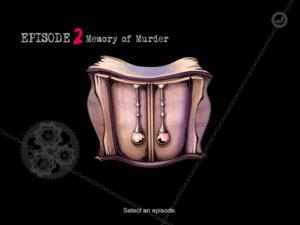 Room Break Episode 2 Memory of Murder