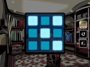 Room Break 3-4 Floor Puzzle