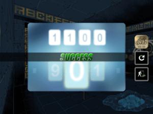 Room Break 4-3 Alien Piece Code