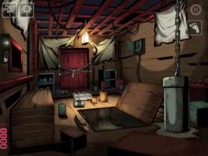 Room Break 6-1 Escape