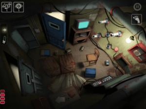 Room Break 6-3 Final Escape