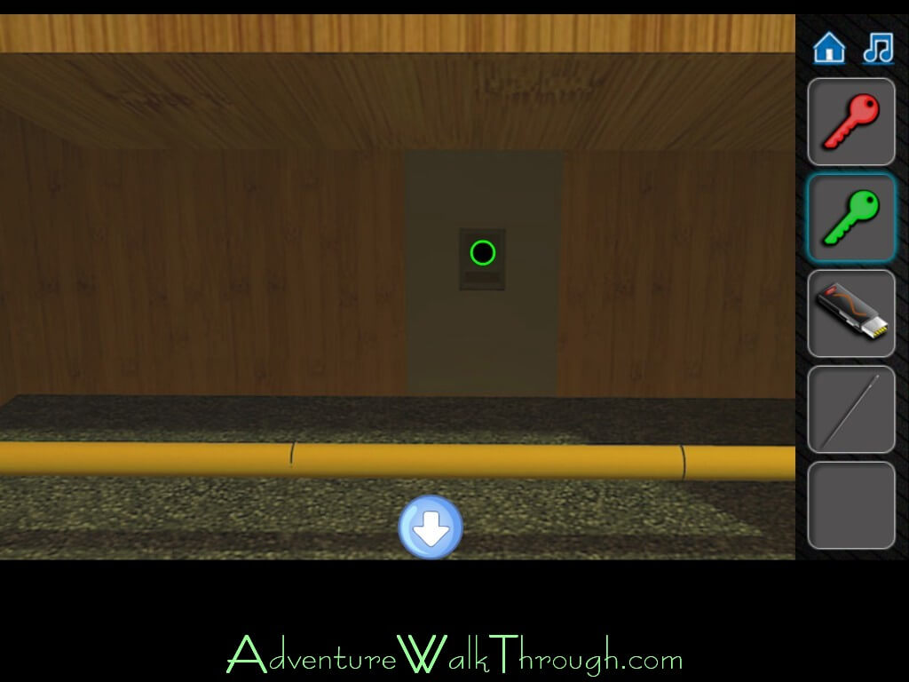 Empty Room Escape Game Walkthrough Bruin Blog