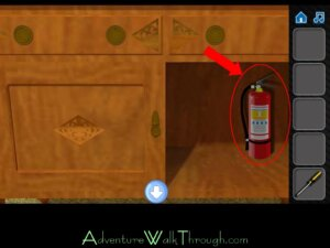 Escape If You Can Level 8 Cabinet2