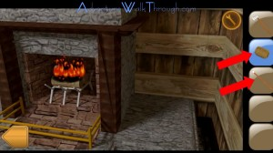 You Must Escape Level 11 Fireplace4