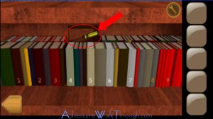 You Must Escape Level 13 Bookshelf2