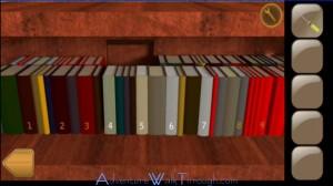 You Must Escape Level 13 Bookshelf3