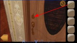 You Must Escape Level 13 Door1