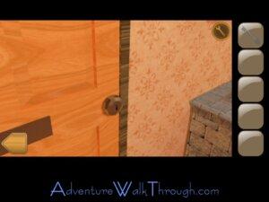 You Must Escape Level 4 Door1