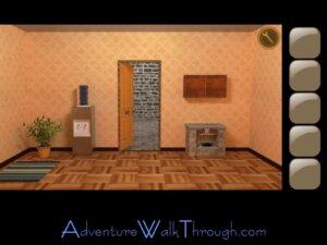 You Must Escape Level 4 Door3