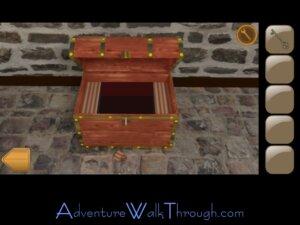 You Must Escape Level 5 Chest4