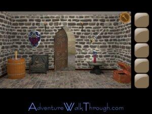 You Must Escape Level 5 Door3