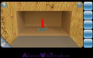 Can You Escape Level2 Get Cork Screw