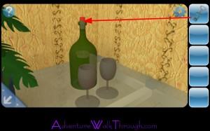 Can You Escape Level2 Open Bottle