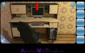 Can You Escape Level4 Computer