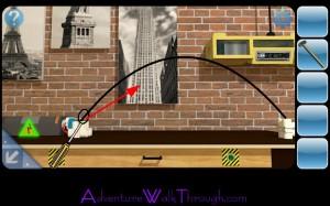Can You Escape Level4 Move wire