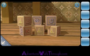 Can You Escape Level4 Wooden Blocks