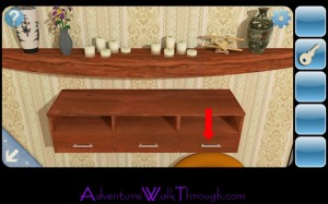 Can You Escape2 Level1 Drawers