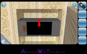 Can You Escape2 Level1 Keypad
