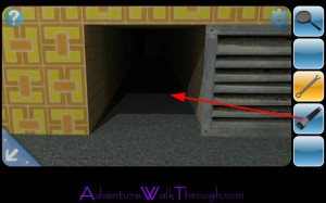 Can You Escape2 Level5 Tunnel