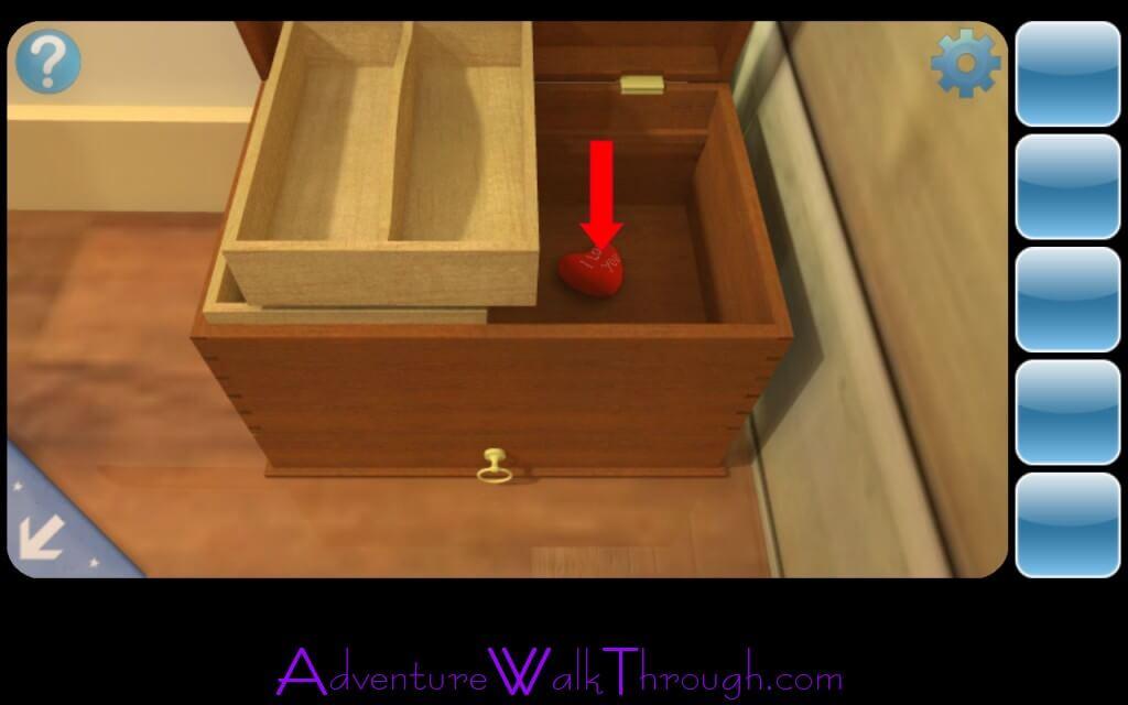 Punch Room Escape Walkthrough