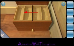 Can You Escape2 Level6 Open treasure box