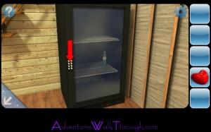 Can You Escape2 Level6 Refrigerator