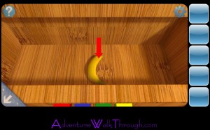Can You Escape2 Level7 Get Banana