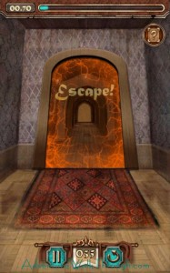 Escape Action Level 35 Escape