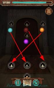 Escape Action Level 35 Start