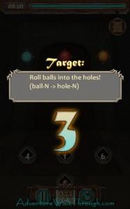 Escape Action Level 35 Target