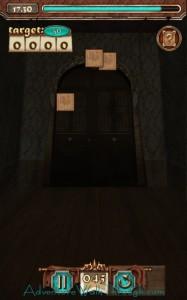 Escape Action Level 45 Blocks