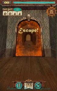 Escape Action Level 45 Escaped