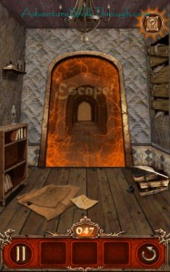 Escape Action Level 47 Escaped