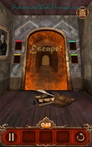 Escape Action Level 48 Escaped