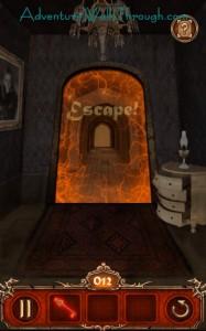 Escape Action Level12 Key4