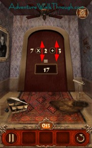 Escape Action Level13 Math1