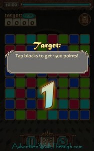 Escape Action Level15 Blocks1