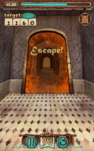 Escape Action Level15 Blocks2