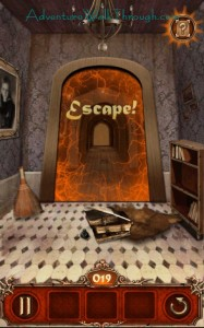 Escape Action Level19 Cages3