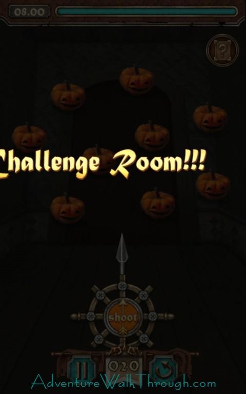 Escape Challenge Escape The Red Room Walkthrough
