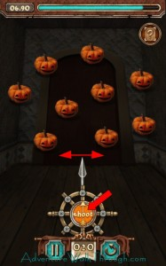 Escape Action Level20 Pumpkins3