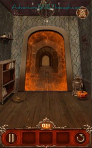 Escape Action Level21 Ghosts3