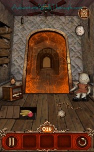 Escape Action Level26 Door3