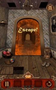 Escape Action Level28 Banana4