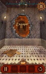 Escape Action Level29 Flowers2