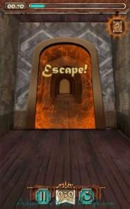 Escape Action Level30 Wipe3