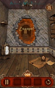 Escape Action Level8 Board2